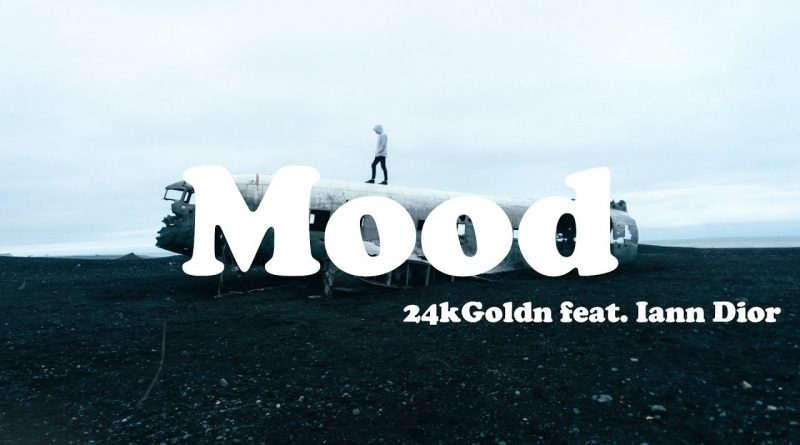 24kGoldn Feat. iann dior - Mood