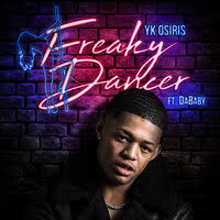 YK Osiris - Freaky Dancer ft. DaBaby