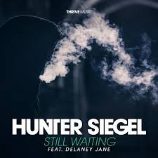 Hunter Siegel - Still Waiting ft. Delaney Jane
