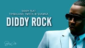 Diddy Feat. Timbaland, Twista & Shawwna - Diddy Rock