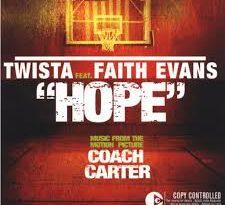 Twista, Faith Evans - Hope