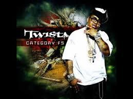 Twista - Creep Fast (feat. T-Pain)