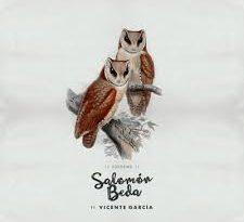 Salomón Beda- Sígueme feat. Vicente Garcia