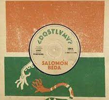 Salomón Beda- Nací en la Naturaleza