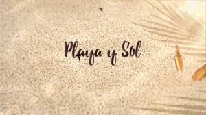 Salomón Beda- Playa y Sol feat. Jósean Log