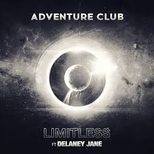 Adventure Club - Limitless feat. Delaney Jane
