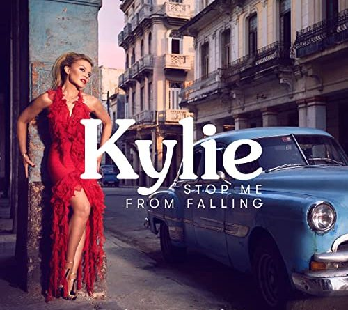 Kylie Minogue - Stop Me from Falling
