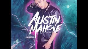 Austin Mahone - Brand New