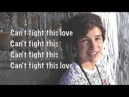 Austin Mahone - Can't Fight This Love