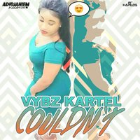 Vybz Kartel - Couldn't