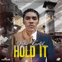 Vybz Kartel - Hold It