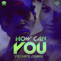 Vybz Kartel - How Can You