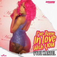 Vybz Kartel - I've Been in Love with You
