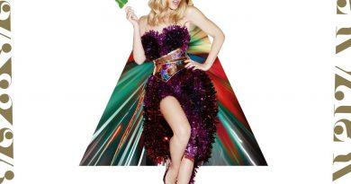 Kylie Minogue - At Christmas