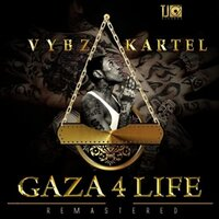 Vybz Kartel - Put It on Hard