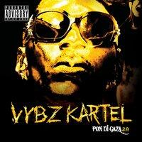 Vybz Kartel - Tear Drops