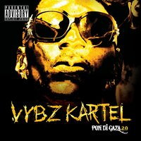 Vybz Kartel - You Can't Say