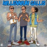 Vybz Kartel, Shawn Storm, Shane O - Millennium Gallis