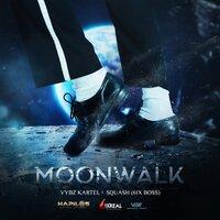 Vybz Kartel, Squash - Moon Walk