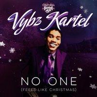Vybz Kartel - No One (Feels Like Christmas)