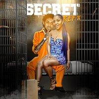 Shenseea, Vybz Kartel - Secret (Refix)