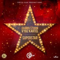 Shawn Storm, Vybz Kartel - Superstar