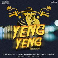 DING DONG, Bravo Ravers - Yeng Yeng