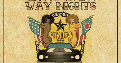 Stalley - Milq n Honey