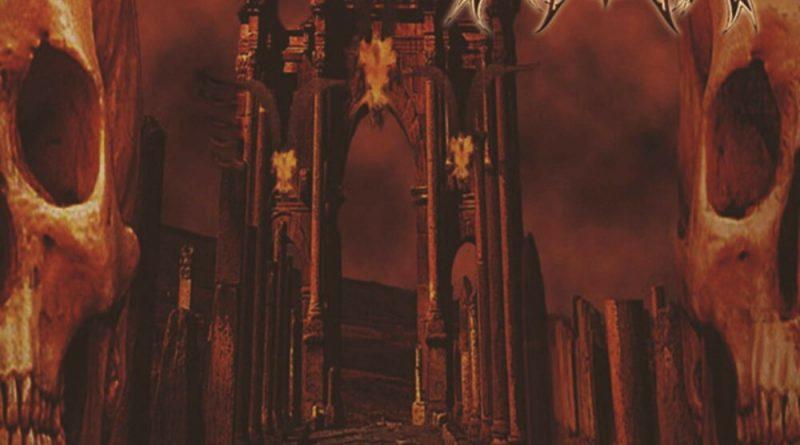 Enthroned - Jehova Desecration