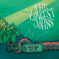The Longest Johns - Fire & Flame