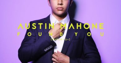 Austin Mahone - Found You