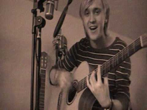Tom Felton - If You Could Be Anywhere