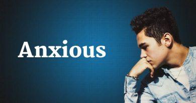 Austin Mahone - Anxious