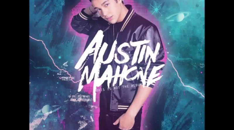 Austin Mahone - Apology