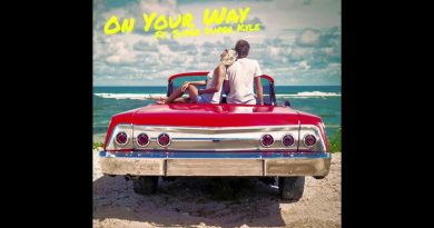 Austin Mahone, Kyle - On Your Way