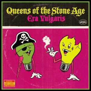 Queens Of The Stone Age - 3's & 7's