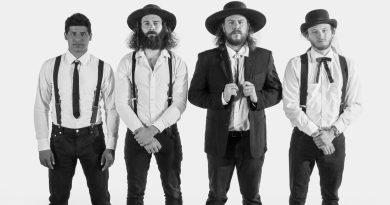 The Dead South - Banjo Odyssey