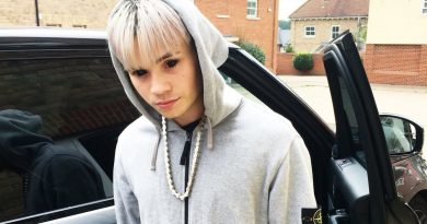 Bexey - TEST YOU