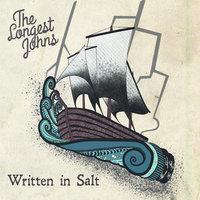The Longest Johns - Eliza Lee