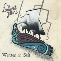 The Longest Johns - John Paul Jones is a Pirate