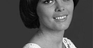 Mireille Mathieu - Les pianos du paradis