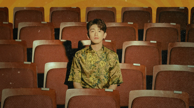 Eric Nam - Trouble With You