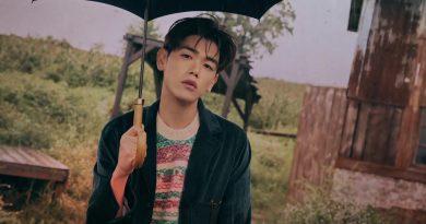 Eric Nam - Wonder