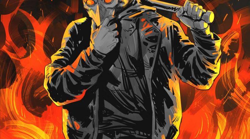 Леван Горозия - Поезд в огне из фильма «Майор Гром: Чумной Доктор»