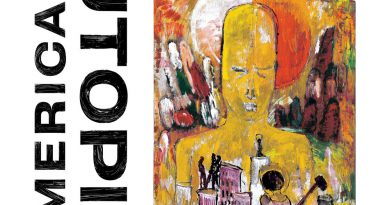 David Byrne — American Utopia
