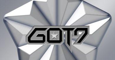 GOT7 - Playground