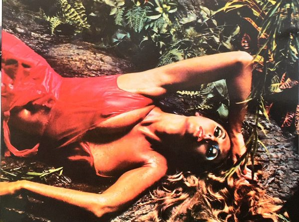 Roxy Music — Stranded