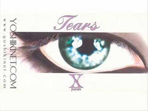 X Japan - Tears