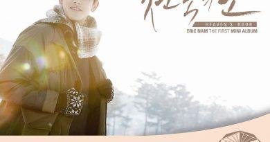 Eric Nam - Heaven's Door