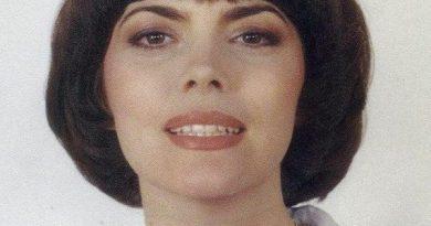 Mireille Mathieu - C'est ton nom